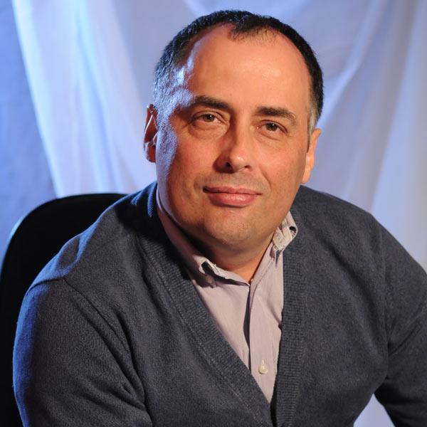 Александр Валерьевич Нагорнов